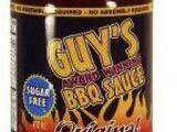 Guy's Famous BBQ Sauce
