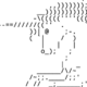 Ascii-unicorn
