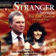 The Stranger- The Last Mission