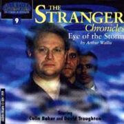 The Stranger- Eye of The Storm