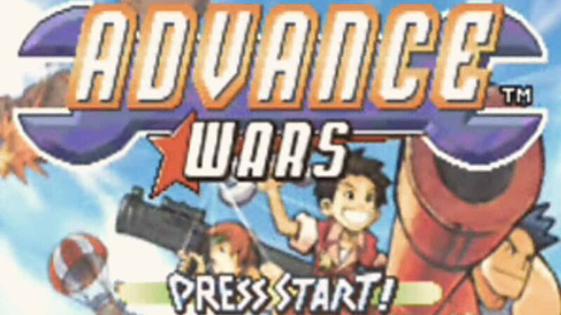 The Nintendo Switch Needs a New 'Advance Wars'