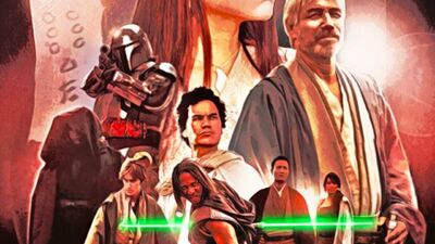 The 'Star Wars Story' We Almost Got