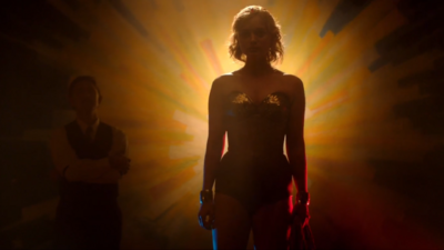 'Professor M' Teaser Will Give You a Peek Into the Creation of Wonder Woman