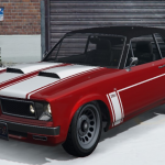 Mustang 97