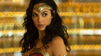 New 'Wonder Woman 1984' Footage Wows Comic-Con