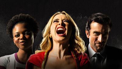 Three Reasons to Watch 'Powers' Season 2