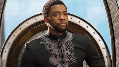 The 'Black Panther' Writing System Subverts Our Expectations of Africa