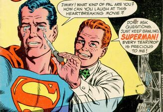 Jimmy Olsen, Life Wrecking Idiot (Part 2)