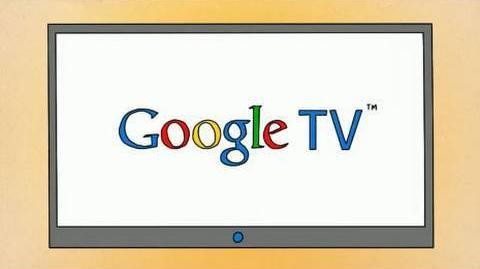 Introducing Sony Internet TV with Google TV