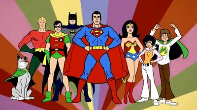 What If 'Justice League' Was More Like 'Super Friends'?