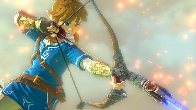 WiiU-Zelda