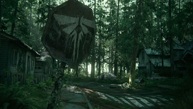 The Last of Us Part 2 Setting Might Have Been Worked Out By Fans