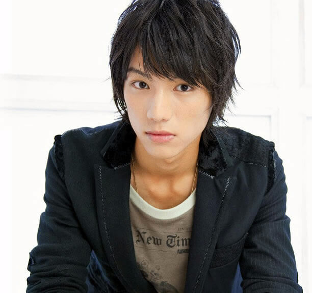 sota-fukushi actor with be in the live-action bleach movie