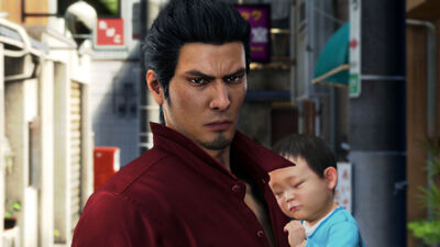 'Yakuza 6: The Song of Life' Review: Punch Drunk Love Letters