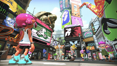'Splatoon 2' Review -- So Close to Multiplayer Perfection