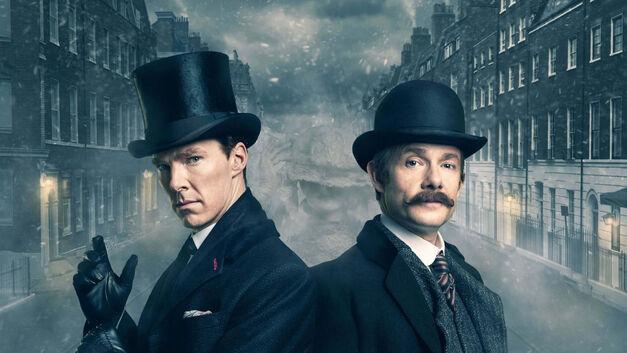 Sherlock-British-Christmas-Special