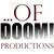 Of Doom! Productions