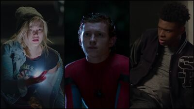 'Cloak & Dagger' Cast on Spider-Man, New Orleans & Diversity
