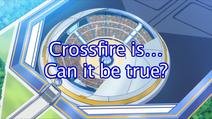 Crossfire - 14 - Englisch