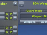 BDA Vessel Switcher