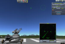 RadarSlavedMissileTurret