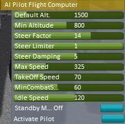 AIpilotFlightComputer