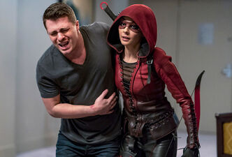 Why Thea Queen's Arc on 'Arrow' Ended Perfectly