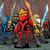 Gandlf the Golden Ninja