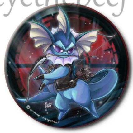 Eevenger's avatar