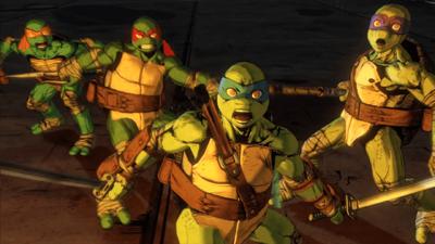 Three Reasons Why We're Ready for 'Teenage Mutant Ninja Turtles: Mutants in Manhattan'