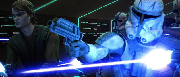 Star Wars: The Clone Wars - Star Wars on TV
