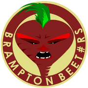Beet-rs Logo (OLD)