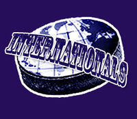 Internationals Logo
