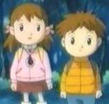 Ai and Mako