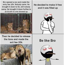 LionExitFee