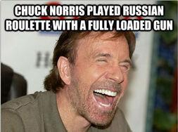 Chuck26 Suicide