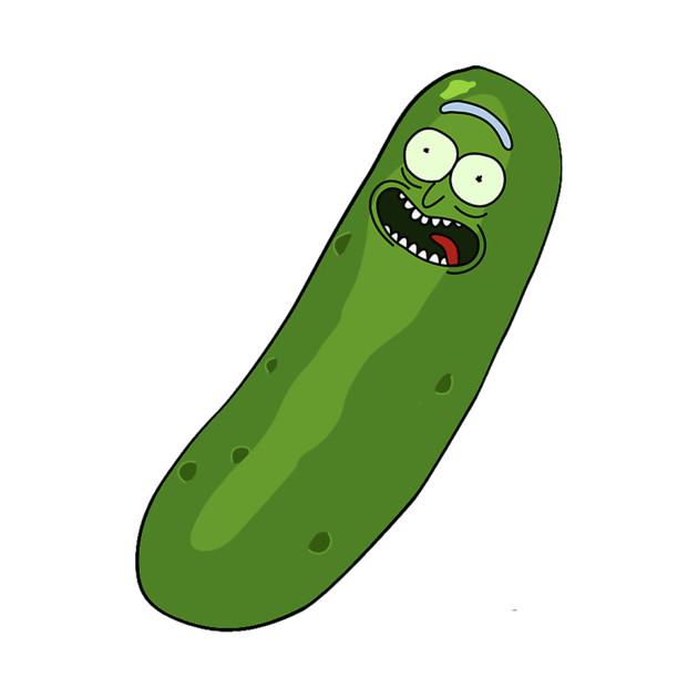 Pickle Rick | Be like bro Wiki | Fandom
