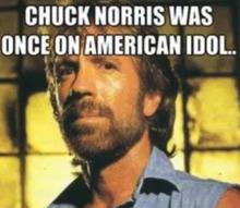 Chuck14 Feats