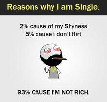 Why-I-am-single-443x420