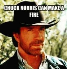 Chuck19 Fire