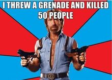 Chuck16 MilitantAttack