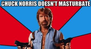Chuck2 Beliefs Masturbation