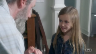 'The Walking Dead': Grown-up Judith Spurs Character Death Theories