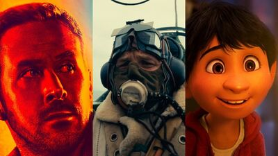 Oscars 2018: Which Blockbuster Won Big at the Academy Awards?