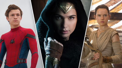 The Most Anticipated Films of 2017