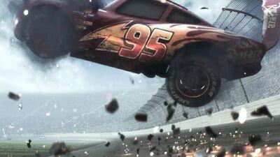 Is Doc Hudson Advising Lightning McQueen in New 'Cars 3' Trailer?