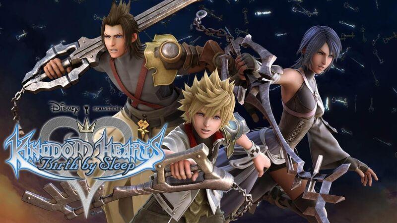 Kingdom-Hearts-Birth-By-Sleep