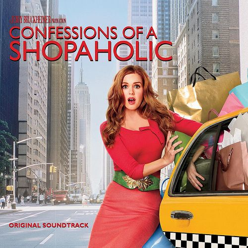 Confessions Of A Shopaholic Studio Album By Various Artists