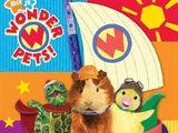 The Wonder Pets