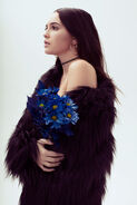 Bea blueprofile